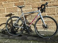 Norco Threshold A3 Disc 2013 Cyclocross / Road Bike - 57cm