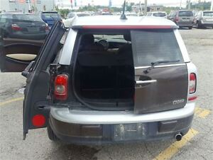 2010 MINI Cooper Clubman DUAL ROOF - FREE WINTER TIRE PACKAGE London Ontario image 9