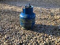 Calor gas 4.5kg butane cylinder