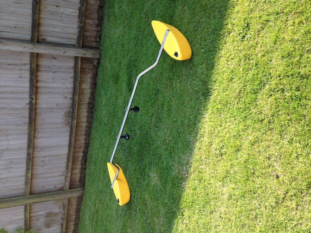Best Kayak Stabilizers : Kayak outriggers stabilisers in hawkinge kent gumtree