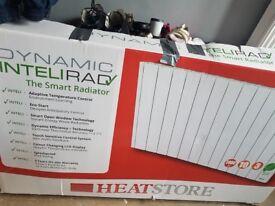 Dynamic Intelirad Radiator