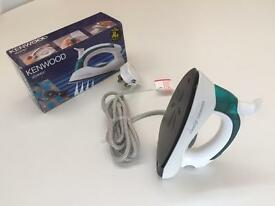 Kenwood Discovery Travel Steam Iron