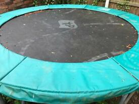 Great quality Tp trampoline