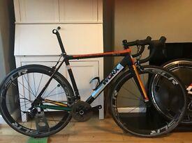 Worx road bike RA 2.0