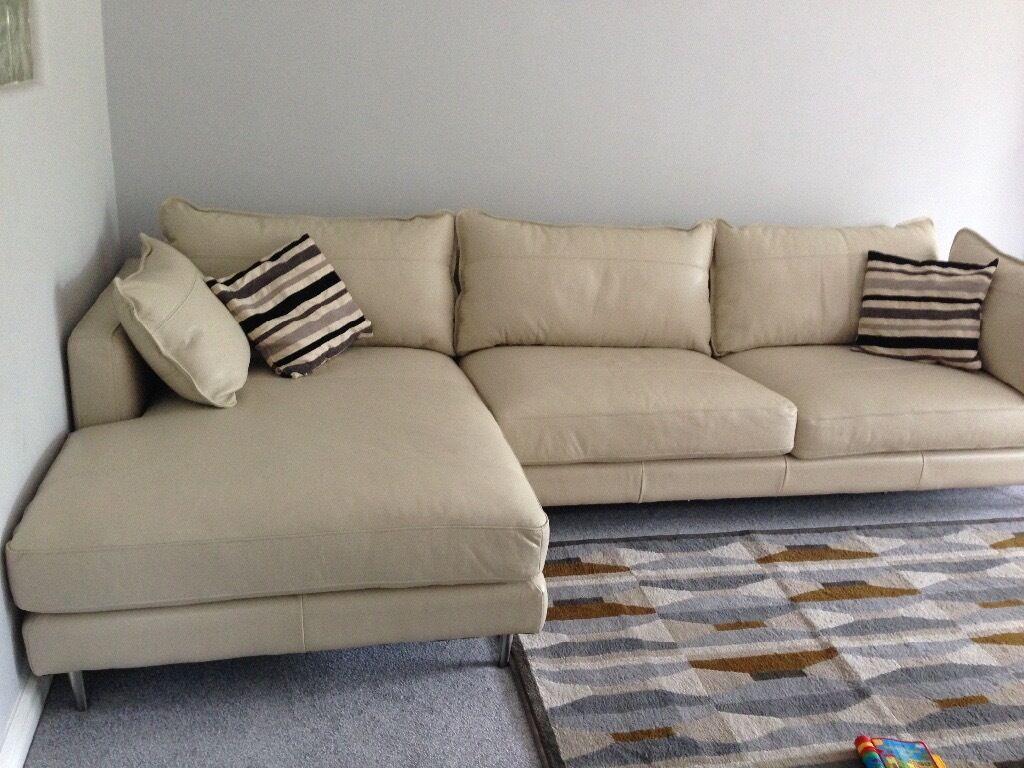 Dfs iconica mazzini left hand corner sofa in woodley berkshire dfs iconica mazzini left hand corner sofa parisarafo Image collections