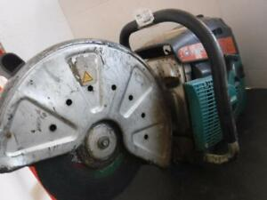 Makita Concrete Wet Saw EK7301. We Buy and Sell Used Tools and Equipment. 106501