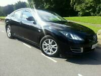 MAZDA 6 S 2.2 DIESEL 2009 09'REG**NEW SHAPE**1 OWNER**MINT CONDITION**#BARGAIN#