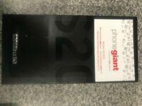 SAMSUNG S20 ULTRA 5G 128GB BOXED UNLOCKED