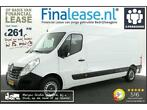 Renault Master T35 2.3 dCi L3H2 Airco Cruise PDC Navi €261pm