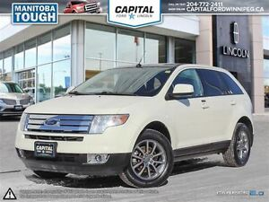 2008 Ford Edge SEL AWD **Low Kms-Heated Seats**