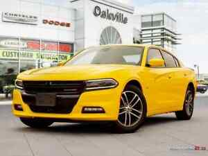 2018 Dodge Charger GT | AWD | EVERY OPTION | SUNROOF | CO CAR |