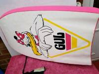 Kids surfboard