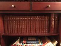 Entire collection of encyclopaedias