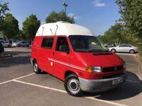 Campervan VW T4 1.9 800 Special Torbay Fusion Weekender