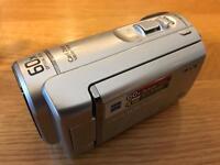 Sony DCR-SX30 Digital Video Camera