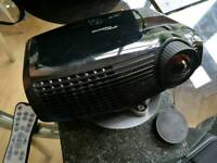Optoma GT750 3500 Lumen short throw projector