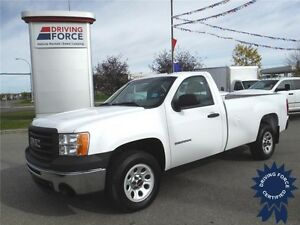 2011 GMC Sierra 1500 WT Regular Cab Long Box 2WD - 69,830 KMs