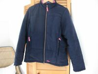 Musto Ladies Jacket, Size 14, Good Condition