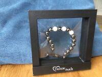 BNIB Tresor Paris bracelet - ideal Mother's Day gift