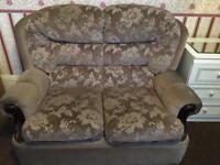 Two seater sofa, FREE