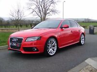 Audi A4 s line immaculate condition