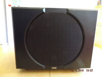 Acoustic Energy AEGIS (Powered) Sub Woofer