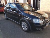 Vauxhall corsa SXI twin 1.4 Petrol Excellent Condition