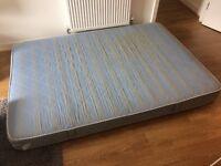 Double mattress Sultan Mansken Ikea £20 ONO