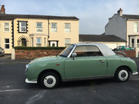 Nissan Figaro 1991 - Excellent Condition