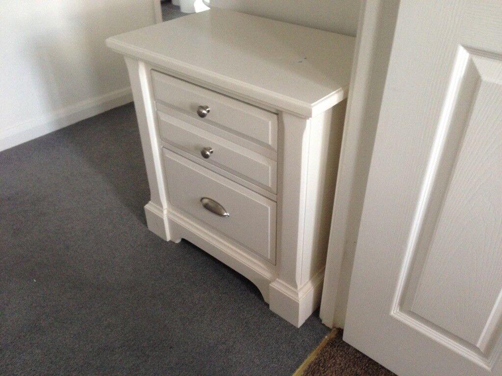 Bedroom Drawers In Alfreton Derbyshire Gumtree