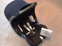 Britax Romer Baby-Safe car seat 0-13 kg rear facing