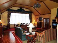Hilton Craigendarroch Resort - DARROCHSHIEL LODGE - Timeshare for Sale - Week 32