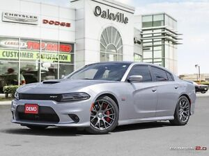2016 Dodge Charger SRT 392 | SUNROOF | NAVIGATION | ONE OWNER |