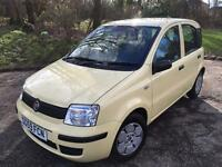 Stunning 2009 59 Fiat Panda 1.1 Active Eco 5Dr **2 Owners+Only 70000+1 Years Mot+Only £30 Tax**