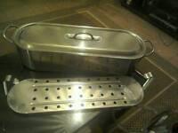 Fish Steamer Pot