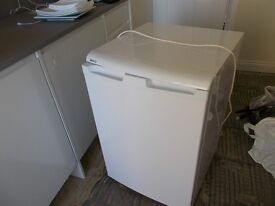 FRIDGE BEKO FREE STANDING AS NEW NOT VERY OLD