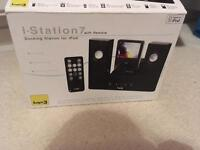 *Reduced Price* Docking station for iPod