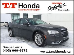 2016 Chrysler 300 Touring*Rear Camera, Heated Seats, Leather *