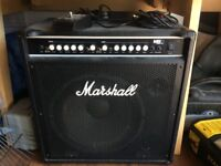 Marshall MB150 Bass Guitar Amplifier