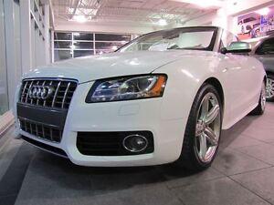 2012 Audi S5 NAVIGATION -