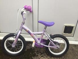 Apollo Petal bike