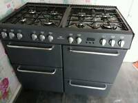 Newworld range cooker used for sale