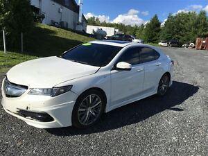 2016 Acura TLX EDITION A-SPEC AWD TOUT ÉQUIPÉE
