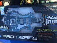 Brand New Jamz guitar and amplifier