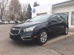 2015 Chevrolet Cruze 1LT- WOW GREAT VALUE