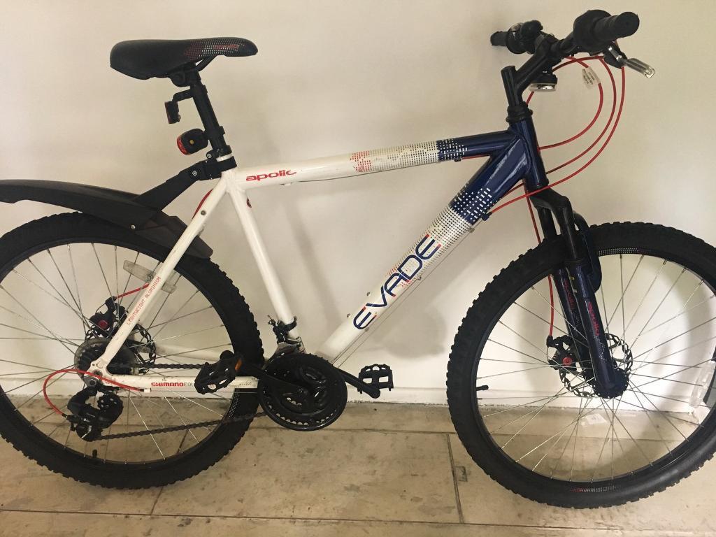 Evade 2 Disc Brake Road Bike
