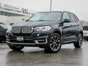 2016 BMW X5 xDrive35i Premium Pachage Enhanced