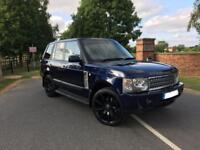 Range Rover Vogue 3.0 V6 Diesel