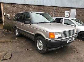 1994 Range Rover 4.0 v8