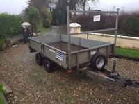 10x6 ifor williams trailer